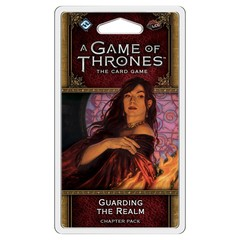 A Game of Thrones - The Card Game (Second Edition) - Guarding the Realm