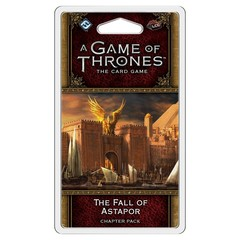 A Game of Thrones LCG: The Fall of Astapor