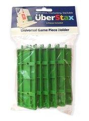 UberStax - Green