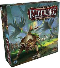 Runewars: The Miniatures Game - Latari Elves Army Expansion
