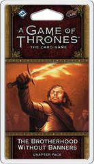 A Game of Thrones - The Card Game (Second Edition) - Brotherhood Without Banners