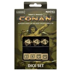 Conan: Dice Set