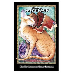 Call of Catthulhu - Book 3 Worlds of Catthulhu