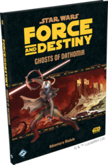 Force and Destiny - Ghosts of Dathomir