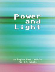 Engine Heart - Power and Light Module