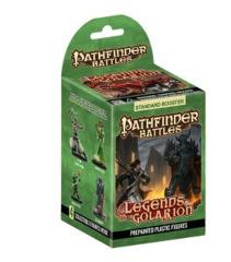 Pathfinder Battles - Legends of Golarion
