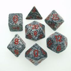 Koplow 10 die set - Speckled Granite