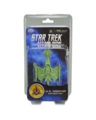 Star Trek Attack Wing - I.K.S. Negh'var