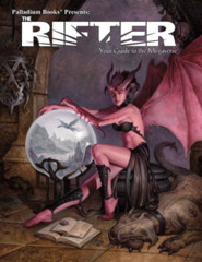 The Rifter #60