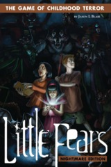 Little Fears - Nightmare Edition