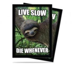 Sloth Sleeves - 50pk