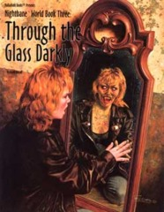 Nightbane: Source book 3 - Through the Glass Darkly