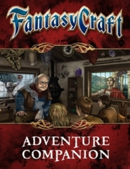 Fantasy Craft - Adventure Companion