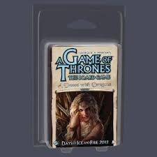 A Game of Thrones Boardgame - A Dance with Dragons