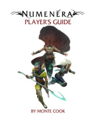 Numenera - Player's Guide