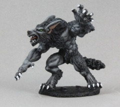 Reaper - Legendary Encounter Werewolf