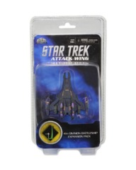 Star Trek Attack Wing - Dominion 4th Division Battleship Expansion Pack