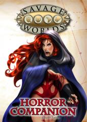 Savage Worlds - Horror Companion