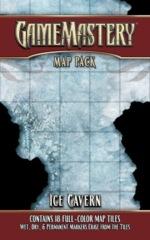 GameMastery Map Pack: Ice Cavern