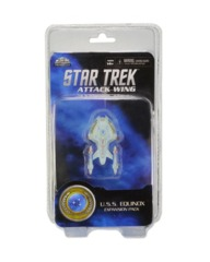 Star Trek Attack Wing - Federation U.S.S. Equinox Expansion Pack