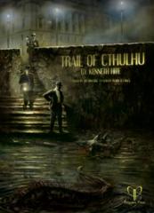 Trail of Cthulhu Core Rulebook