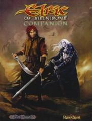 RuneQuest - Elric of Melnibone Companion