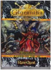 RuneQuest - Glorantha - Trolls A Guide to the Uz