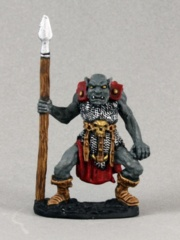 Reaper - Legendary Encounters Orc Spearmen (3)