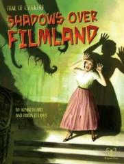 Trail of Cthulhu - Shadows Over Filmland