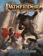 Pathfinder - Mythic Origins