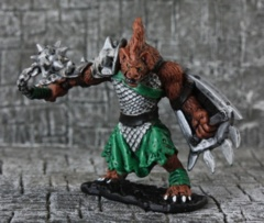 Reaper - Legendary Encounters Gnoll