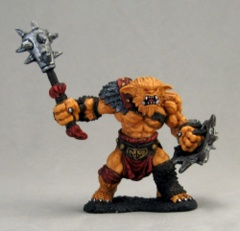 Reaper - Legendary Encounters Bugbear