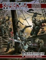 Pathfinder - Freeport Companion