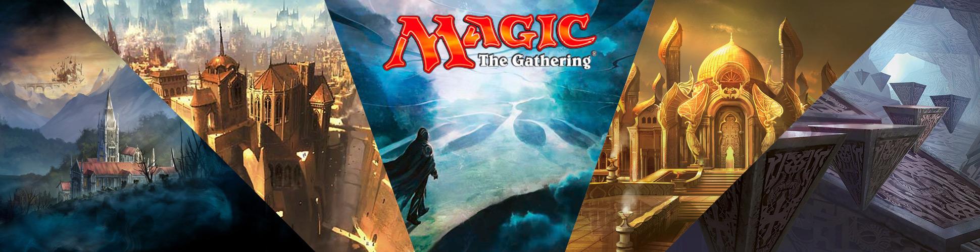 All things Magic!