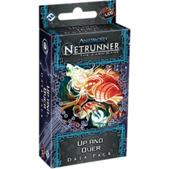 Android: Netrunner  Up and Over