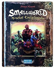 Small World - Pocket Encyclopedia