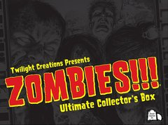 ZOMBIES!!! Ultimate Collectors Box