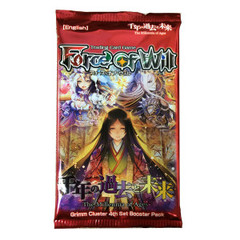The Millennia of Ages Booster Pack