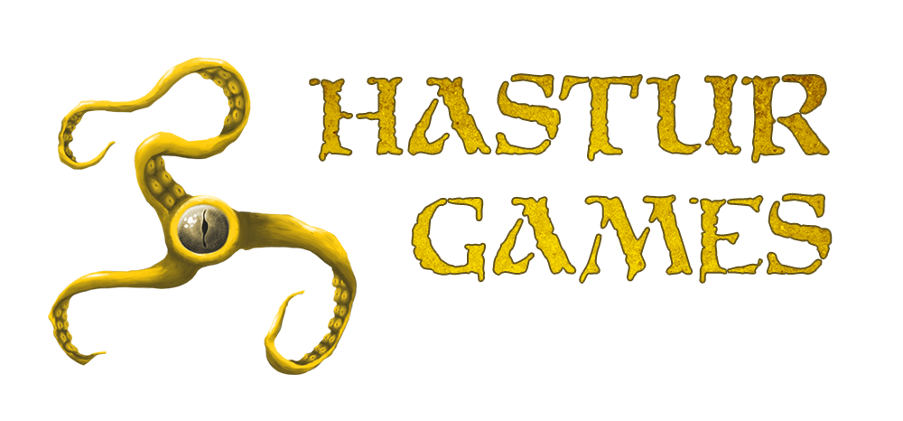 Hastur Has It!