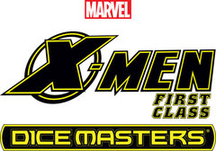 Marvel Dice Masters: X-Men First Class Gravity Feed Pack