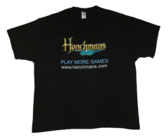 Henchmans T-Shirt