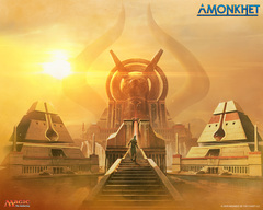 Amonkhet League