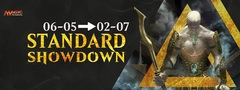 Amonkhet Standard Showdown (10th Jun)