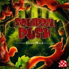 Squirrel Rush
