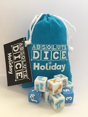 Absolute Dice - Holiday
