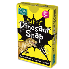 My First Dinosaur Snap