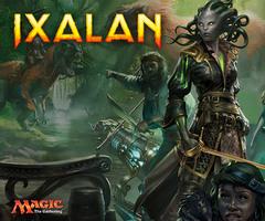 Ixalan League