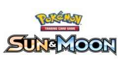 Pokemon Sun and Moon Booster Case