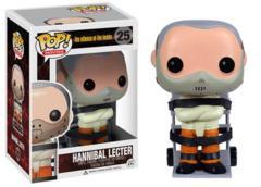 Hannibal Lecter POP! #25