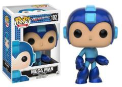 Mega Man POP! #102